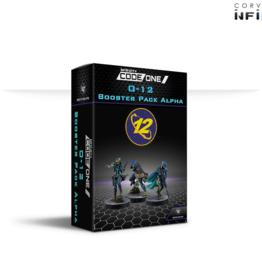 Corvus Belli O-12 Booster Pack Alpha
