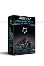 Corvus Belli Combined Army Booster Pack Alpha