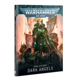 Games Workshop Codex Supplement: Dark Angels (EN)