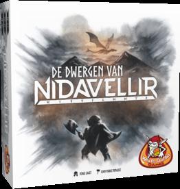 White Goblin Games De Dwergen van Nidavellir