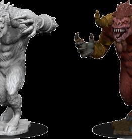 Wizkids D&D Nolzur's Marvelous Miniatures Goristro