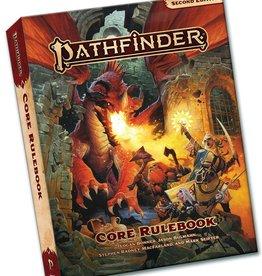 Paizo Pathfinder Core Rulebook Pocket Edition