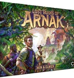 Czech Games Lost Ruins of Arnak