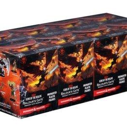 Wizkids D&D Icons of the Realms Descent into Avernus Brick (8)