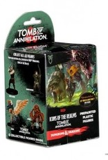 Wizkids D&D Icons of the Realms Tomb of Annihilation Booster