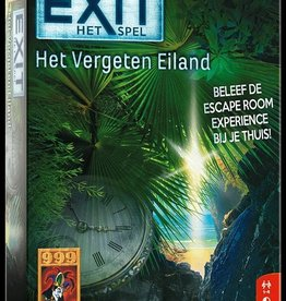 999-Games Exit: Het Verboden Eiland (NL)