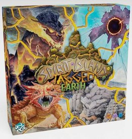 Greater Than Games Spirit Island: Jagged Earth (EN)