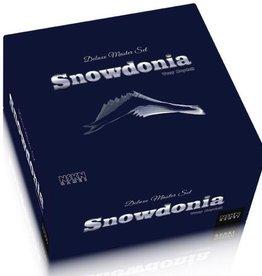 Board & Dice Snowdonia Deluxe Master Set (EN)
