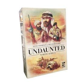 Osprey Games Undaunted: North Africa (EN)