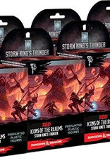 Wizkids D&D Icons of the Realms Storm King's Thunder Brick (8)