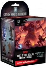 Wizkids D&D Icons of the Realms Storm King's Thunder Booster