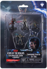 Wizkids D&D Icons of the Realms Ravnica Companion Starter Two