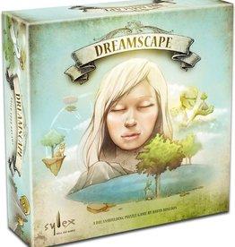 Sylex Dreamscape (EN)