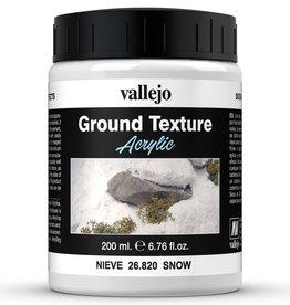 Vallejo Vallejo Ground Texture Snow (200ml)