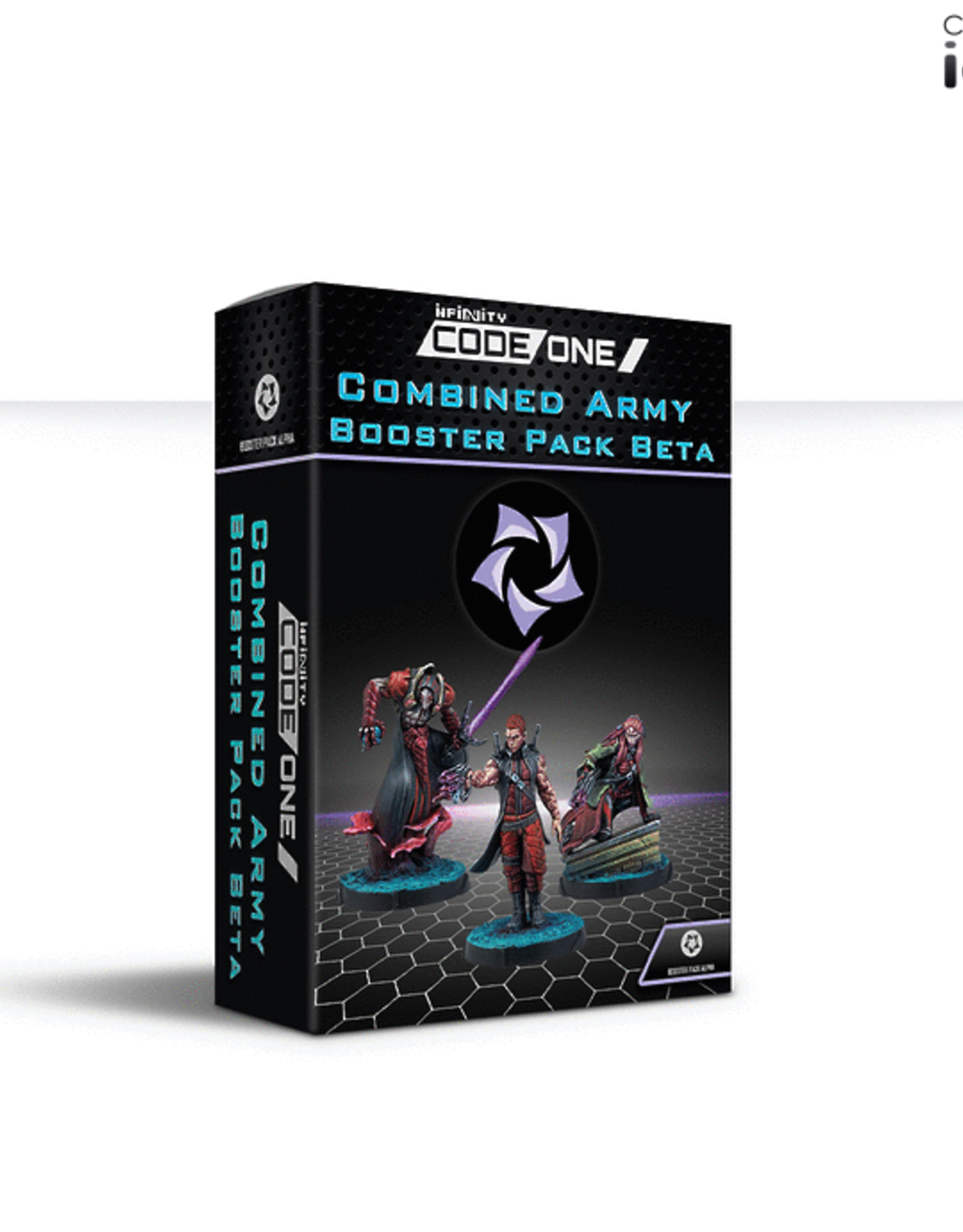 Corvus Belli Combined Army Booster Pack Beta