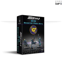 Corvus Belli O-12 Booster Pack Beta