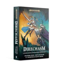 Games Workshop Warhammer Underworlds: Direchasm (HB)