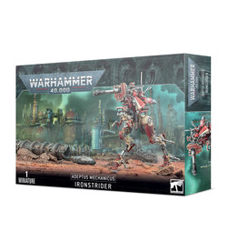 Games Workshop Adeptus Mechanicus Ironstrider