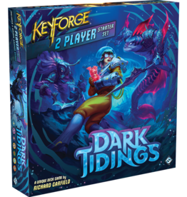 Fantasy Flight Games Keyforge: Dark Tidings 2 Player Starter Set