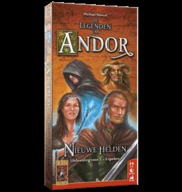 999-Games De Legenden van Andor: Nieuwe Helden 5/6 (NL)