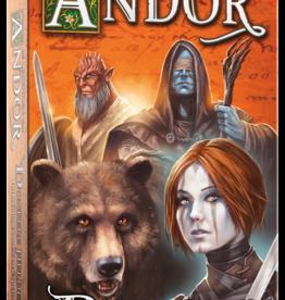 999-Games De Legenden van Andor: Donkere Helden (NL)