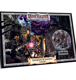 The Army Painter Gamemaster Dungeons & Caverns Core Set