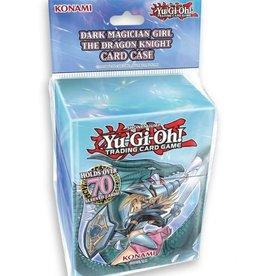 Konami Yu-Gi-Oh Card Case: Dark Magician Girl the Dragon Knight