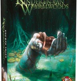 White Goblin Games Escape Tales: Kinderen van Wyrmwoods (NL)