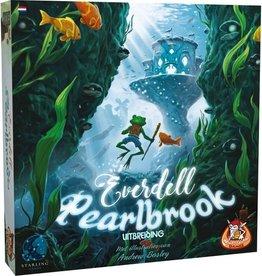 White Goblin Games Everdell: Pearlbrook (NL)