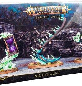 Games Workshop Endless Spells: Nighthaunt