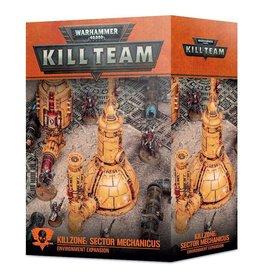 Games Workshop Kill Team Killzone: Sector Mechanicus