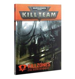 Games Workshop Kill Team: Killzones (EN)