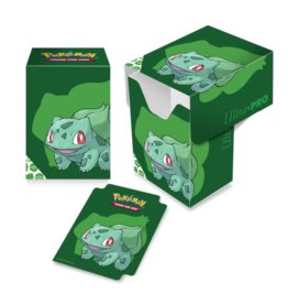 Ultra Pro Deck Box Pokemon Bulbasaur