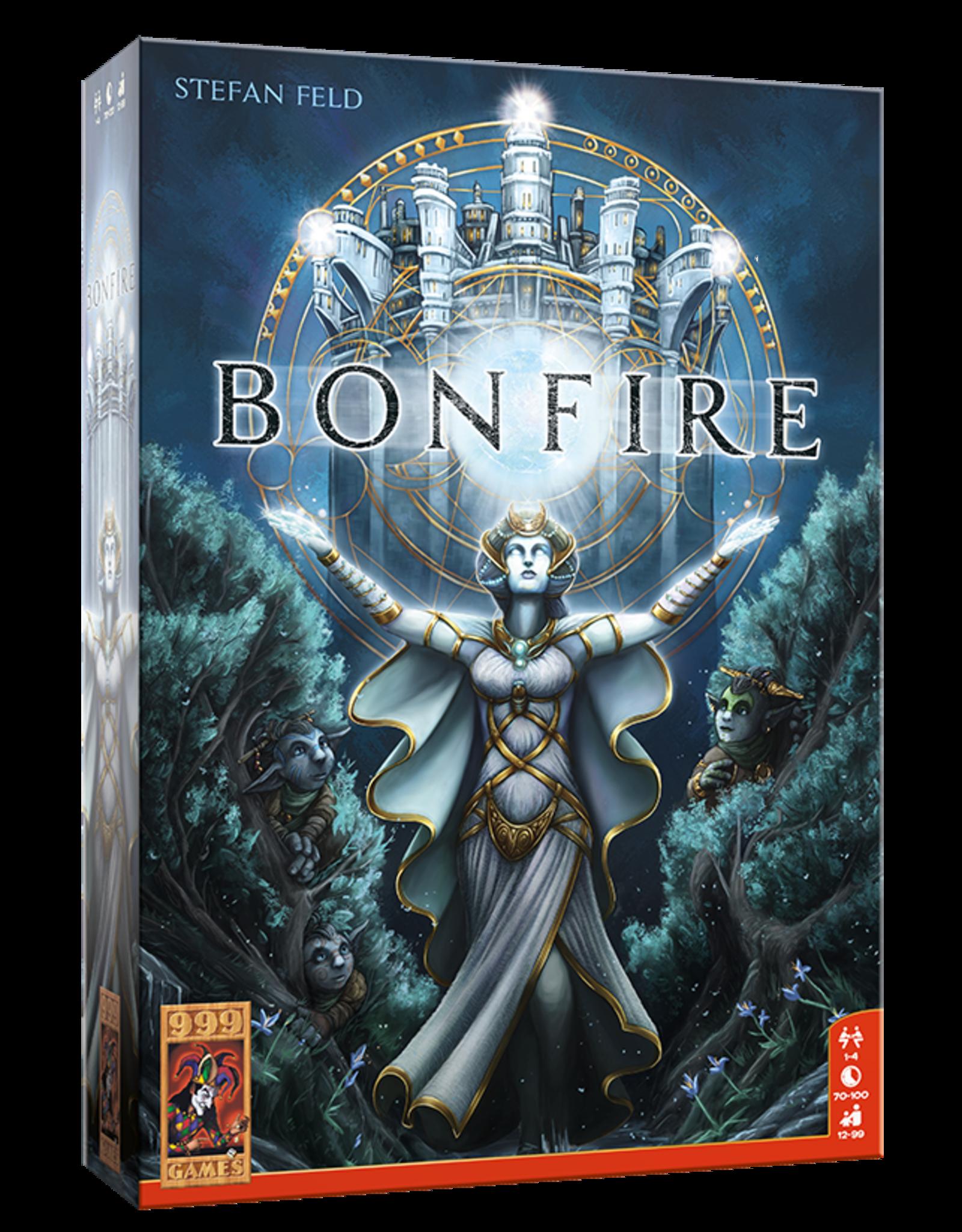 999-Games Bonfire (NL)