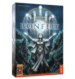 999-Games Bonfire (NL)
