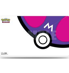 Ultra Pro Playmat Pokemon Master Ball