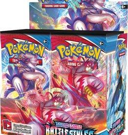 Pokemon USA POK S&S Battle Styles Booster Box (36)