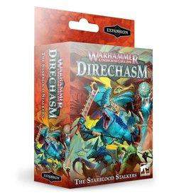 Games Workshop Warhammer Underworlds The Starblood Stalkers