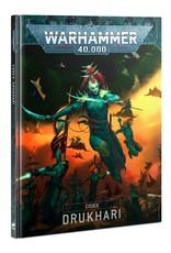 Games Workshop Codex: Drukhari (EN)