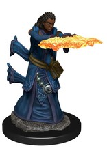 Wizkids D&D Icons of the Realms Human Wizard, Female