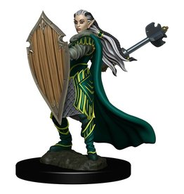 Wizkids D&D Icons of the Realms Elf Paladin, Female