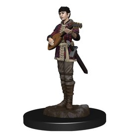 Wizkids D&D Icons of the Realms Half-Elf Bard, Female