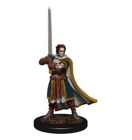 Wizkids D&D Icons of the Realms Human Cleric, Male