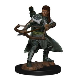 Wizkids D&D Icons of the Realms Human Ranger, Male