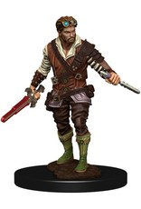 Wizkids D&D Icons of the Realms Human Rogue, Male