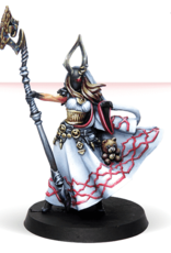 Corvus Belli Aristeia Hexx3r 'Nomad Witch'