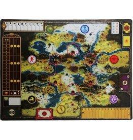 Stonemaier Games Scythe Neoprene Playmat