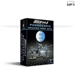 Corvus Belli PanOceania Booster Pack Beta