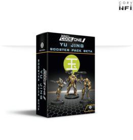 Corvus Belli Yu Jing Booster Pack Beta