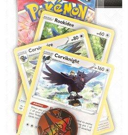 Pokemon USA POK S&S Battle Styles Premium Checklane Blister